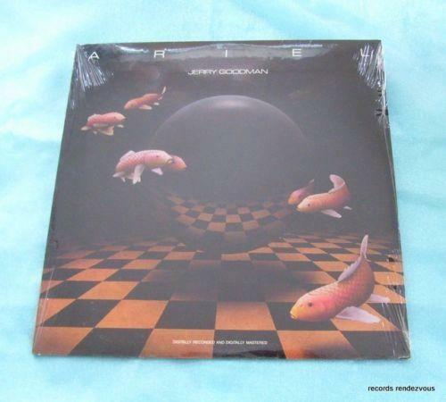 Mahavishnu Orchestra Lp Records Ebay