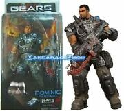 Gears of War Figures