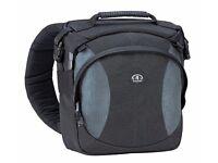 Tamrac 5777 Velocity 7Z Sling Pack Bag for DSLR - Black/Grey