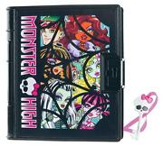 Monster High Tagebuch