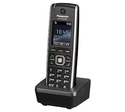 Panasonic Kx-tca185 Wireless Dect Telephone