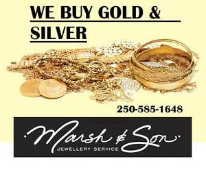 --Gold & Silver--Coins--Bars--Jewellery