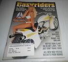 Easyriders Motorcycle Magazine Back Issues