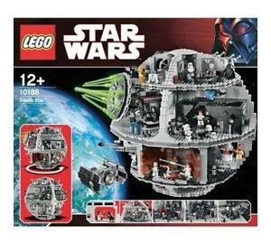 lego death star ebay. Black Bedroom Furniture Sets. Home Design Ideas