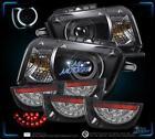 Camaro Headlights