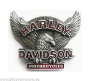 Harley Buckle