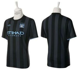47f7e4399ff1 Manchester City Away Shirts