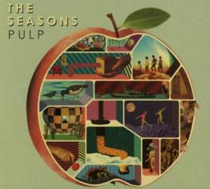 the Seasons - Pulp - CD
