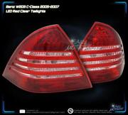 Mercedes W203 Tail Light