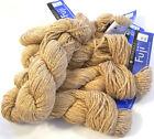 Crochet Lot Silk Yarn