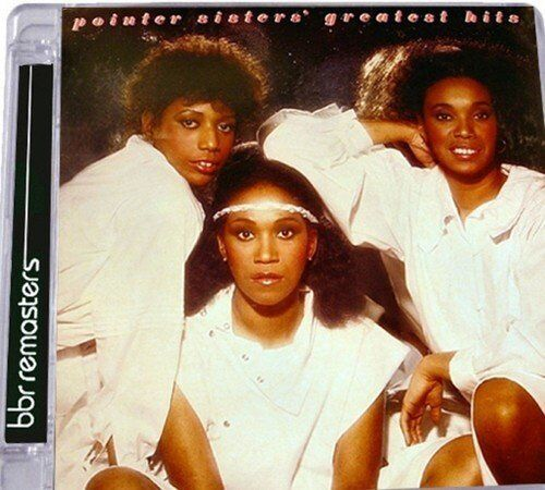 Pointer Sisters - Pointer Sisters Greatest Hits [CD]