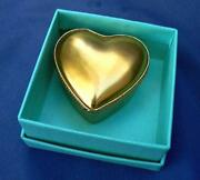 Tiffany Limoges Box