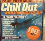 Chillout CD
