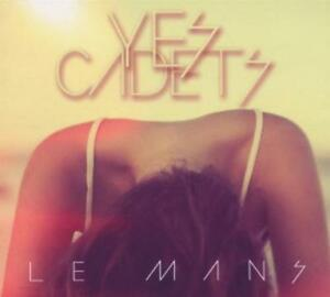 Yes Cadets - Le Mans (Ep) (OVP)