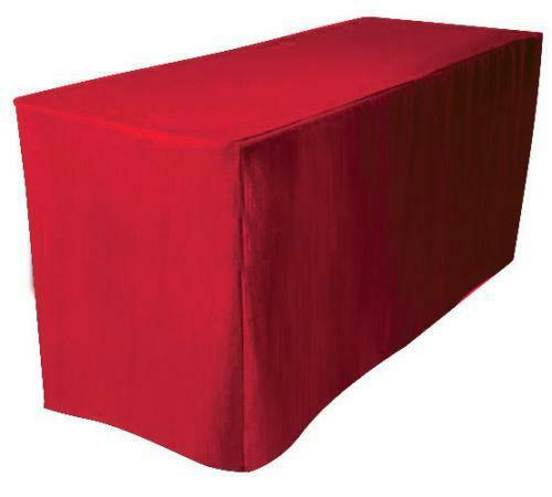 Fitted Table Cover | eBay