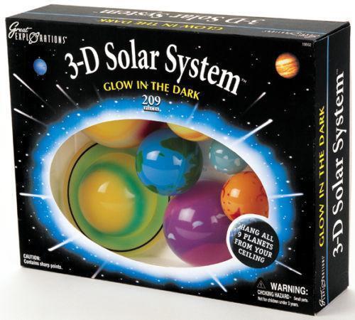 Solar System Ebay