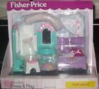 Fisher-Price Fisher-Price Dollhouses