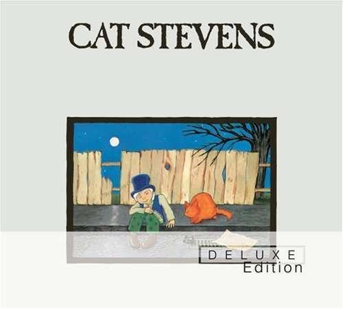 Cat Stevens - Teaser And The Firecat, 2CD Deluxe Ed.