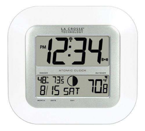 Digital Atomic Clock : Digital atomic clock ebay