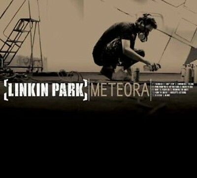 Linkin Park - Meteora [New Vinyl]