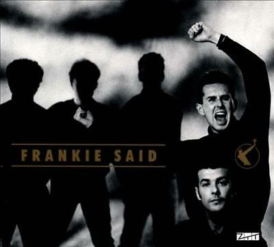 FRANKIE GOES TO HOLLYWOOD - FRANKIE SAID: THE VERY BEST OF FRANKIE GOES TO