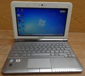 Toshiba NB305 Intel Atom N455 1.66GHz