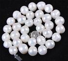 Huge Pearl Necklace