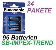 Restposten Batterien