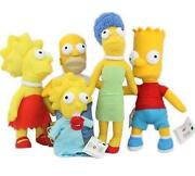 Lisa Simpson Doll