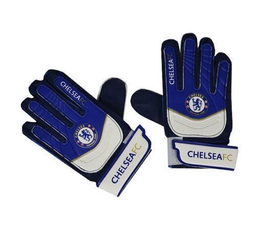 Boys Goalkeeper Gloves Ebay
