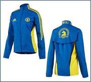 2013 Boston Marathon Jacket