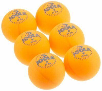 Palline Ping Pong d'Allenamento Arancione