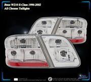 W210 Tail Lights