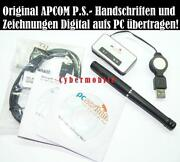 Digitaler Stift