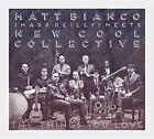 Musik-CD für die Bianco Love's