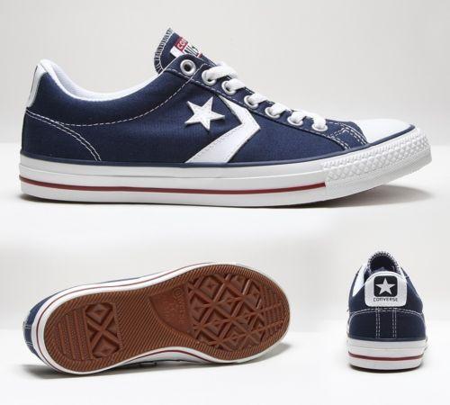 ec21437b1783ef ... sale converse star player clothes shoes accessories ebay 13aba 2c2c3