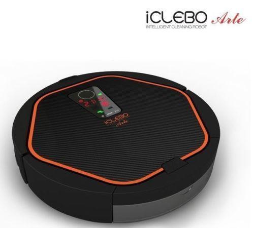 Iclebo Arte Vacuum Cleaners Ebay
