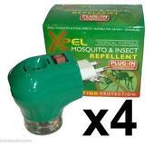 Mosquito Repellent Plug
