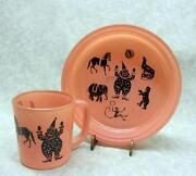 Vintage Childs Cup