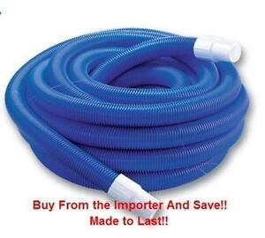 Pool hose ebay for Garden hose pool vacuum