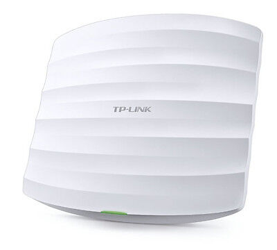 Tp-link Ac1900 Wireless Dual Band Gigabit Ceiling Mount Access Point Eap330