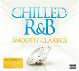 CHILLED R&B SMOOTH CLASSICS