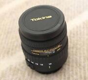Objektiv Für Canon EOS