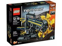 LEGO Technic Bucket Wheel Excavator - 42055 A