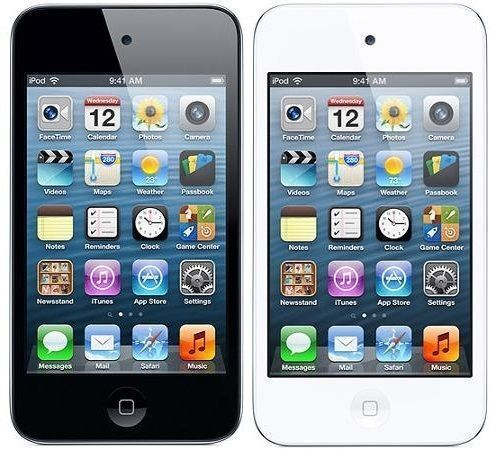 Ipod Touch - Apple iPod Touch 4th Generation Black | 8GB - 16GB - 32GB - 64GB | Black / White