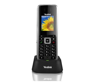 Yealink Sip-w52h Wireless Dect Cordless Handset