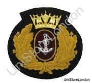 Navy Badge