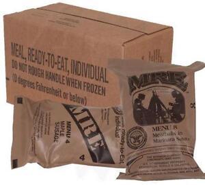 Military MRE  MREs   Freeze-Dried Food  2261ff650d