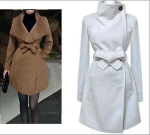 Womens White Winter Coat 5bca74567