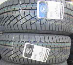 NEW TIRES!!! 205/55/16 CONTINENTAL EXTREMEWINTERCONTACT